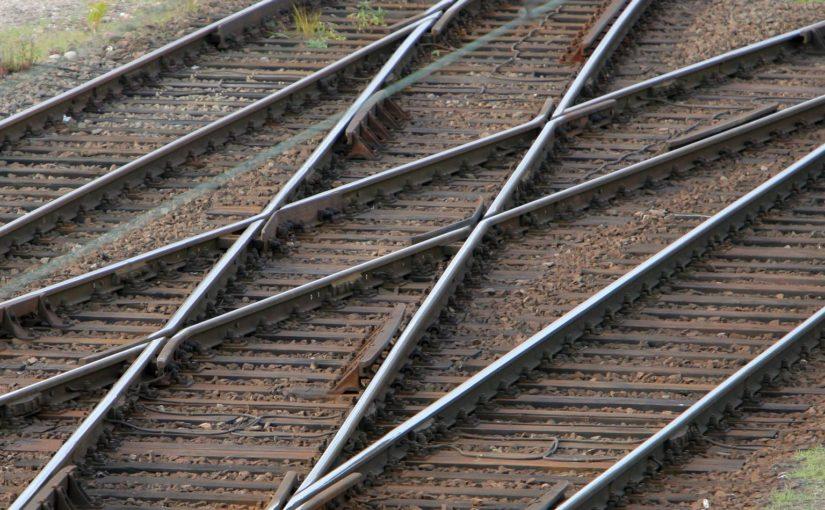 Das Liebesleben der Züge